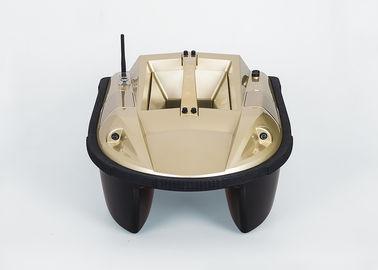 リモート・コントロール漁船