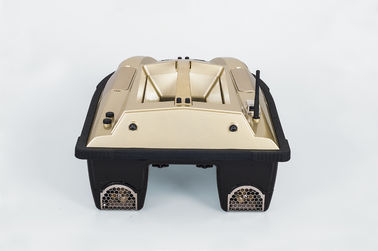シャンペンの魚のファインダーが付いている理性的なリモート・コントロール釣餌のボート