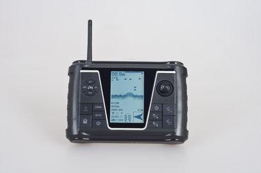 高リゾリューション LCD のデジタル完全な二重が付いているリモート・コントロール受話器のための餌のボートの部品