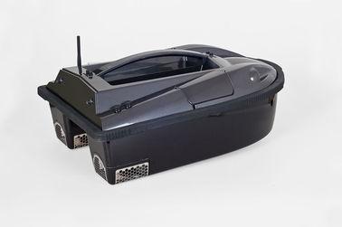 GPS の魚のファインダー RYH-001D の黒い電子リモート・コントロール Baitboat