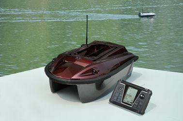 ブラウン対面無線リモート・コントロール GPS の餌のボート- RYH-001B の改善された版